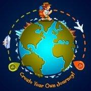 全球旅遊攻略