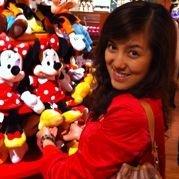 Dana小妞微博照片