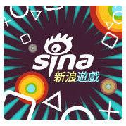 Sina玩遊戲