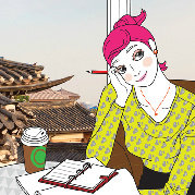 韓國旅遊發展局北京辦事處微博