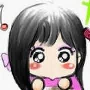 lady鸣海步微博照片