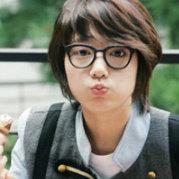 Park-Shin-Hye-朴信惠微博照片