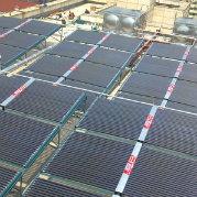 上海镁双莲太阳能热水器有限公司