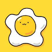 蛋花儿网微博照片