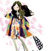 女装时尚搭配日记