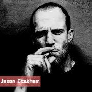 杰森斯坦森Statham