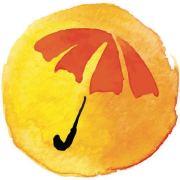 橙雨伞微博微博照片