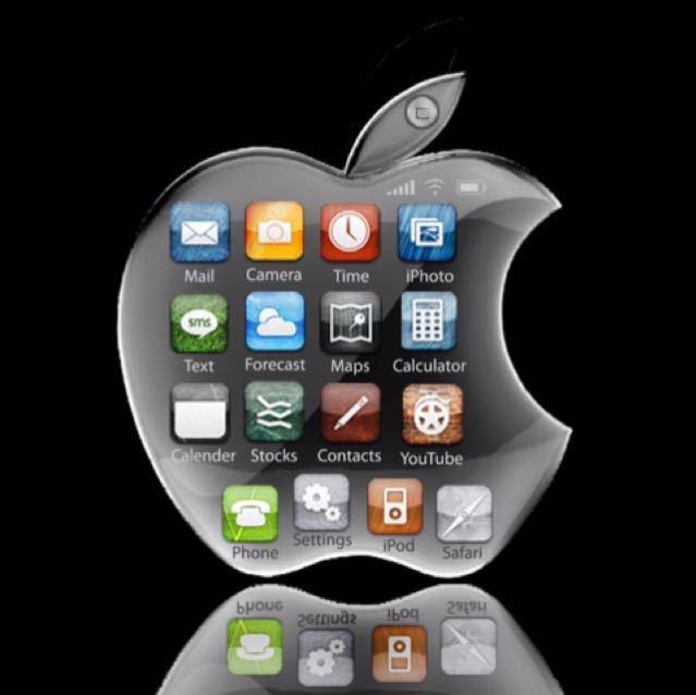 苹果全球汇