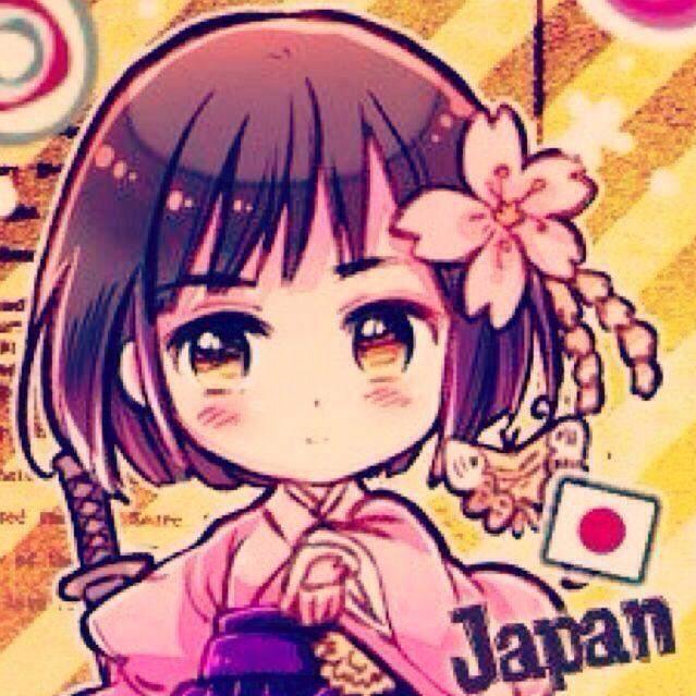这里是日本