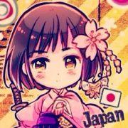 这里是日本微博照片