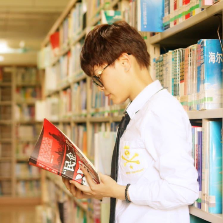 安小然_FollowHeart