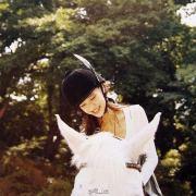 森井希微博照片