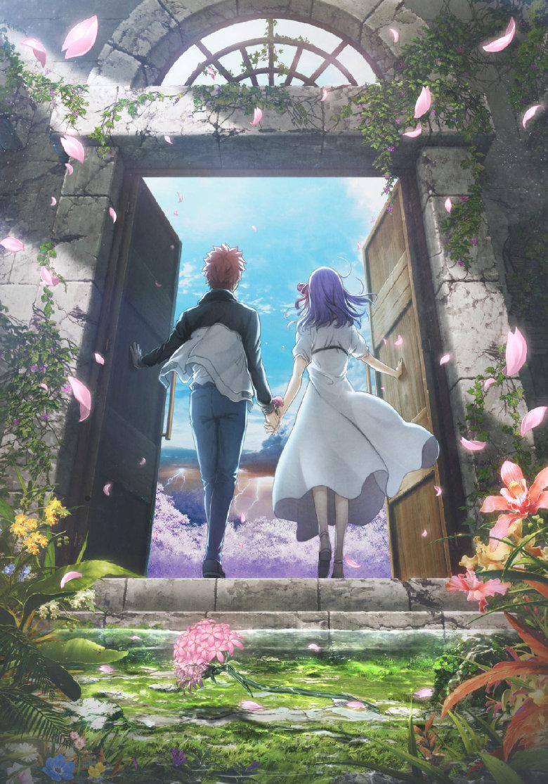 《Fate/stay night Heaven's Feel》第三章 网盘下载