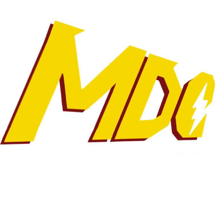 MDC-汉化组