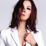 Michelle杨紫琼