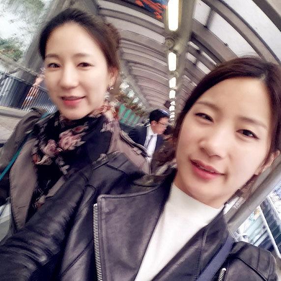 """住在韩国江南区的本地韩国姐妹""""迎客姐妹""""的微博*^^* 我们j介绍韩国旅游信息,韩国住宿信息!关于韩国有问题的话,问问吧~"""