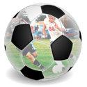 弧线球足球