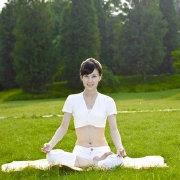香港城市大学Yoga-Club