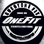 OneFit健身学院微博照片