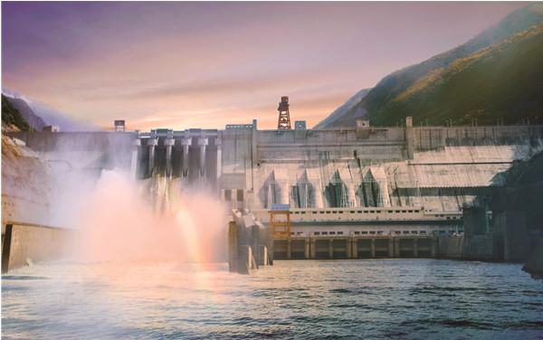 水电大涨,和最近两年光伏新能源的火热,就想到李河君-前方高能