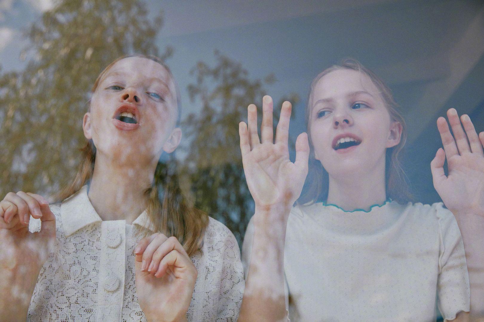 休闲又活泼的春夏系列 'Sisterhood'插图