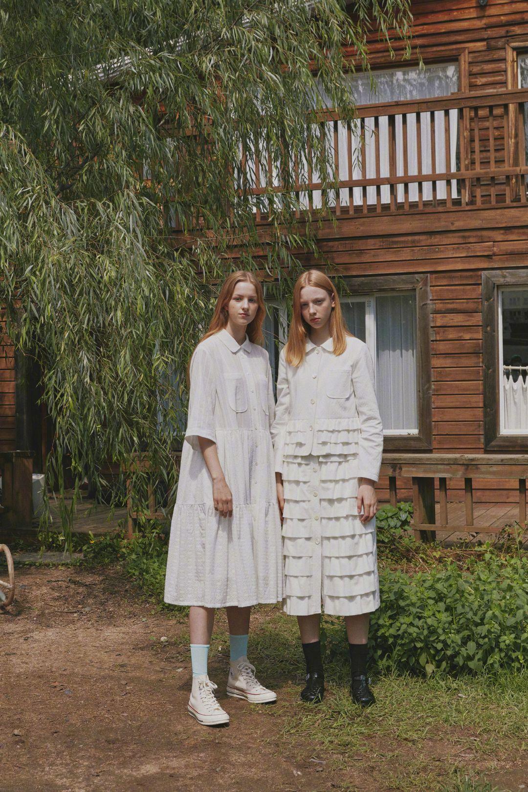 休闲又活泼的春夏系列 'Sisterhood'插图9