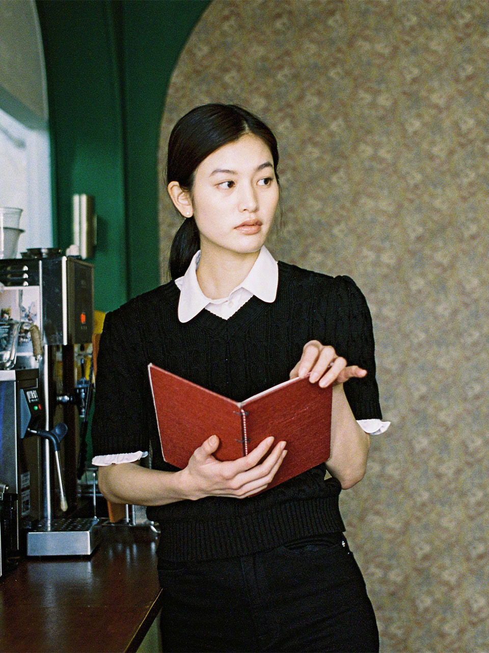 立花恵理 for Fabricology 布學無數 2021春夏系列