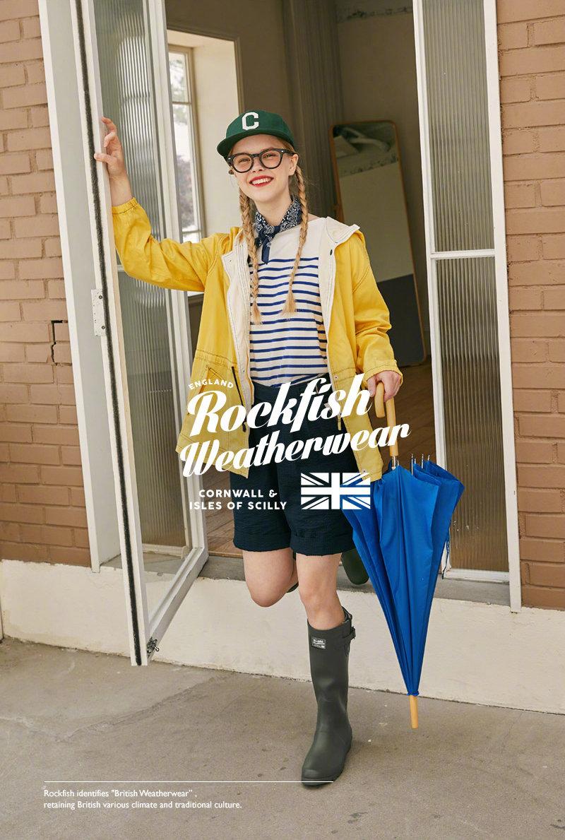 Rockfish Weatherwear