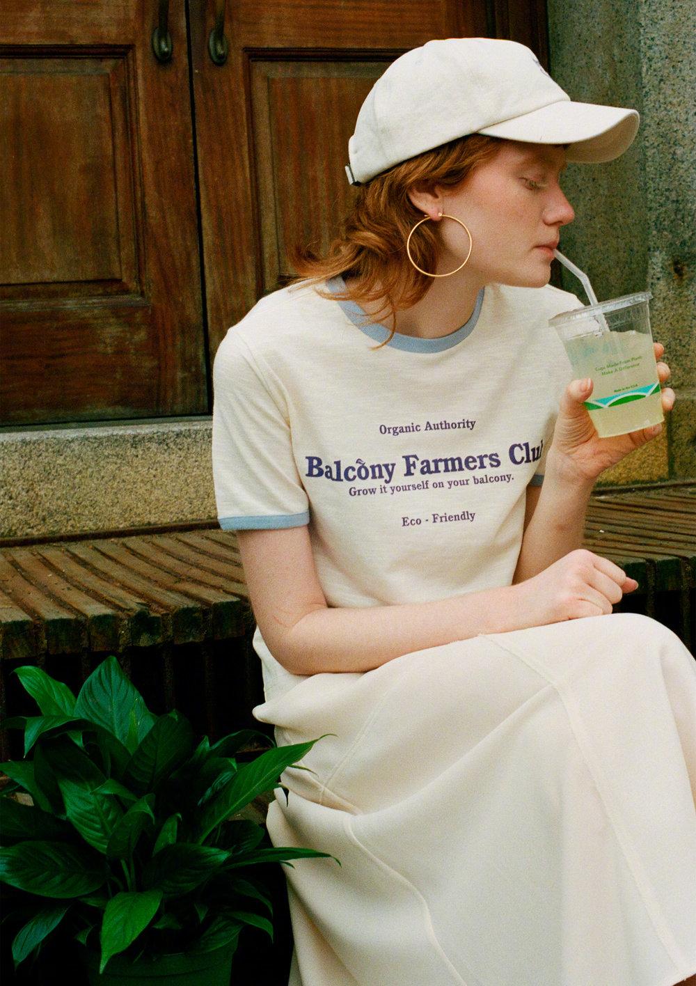 Balcony Farmers Club