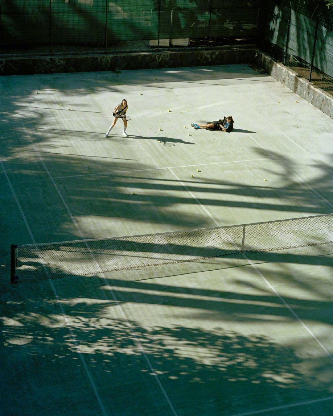 Photography by Francesco Nazardo -觅爱图
