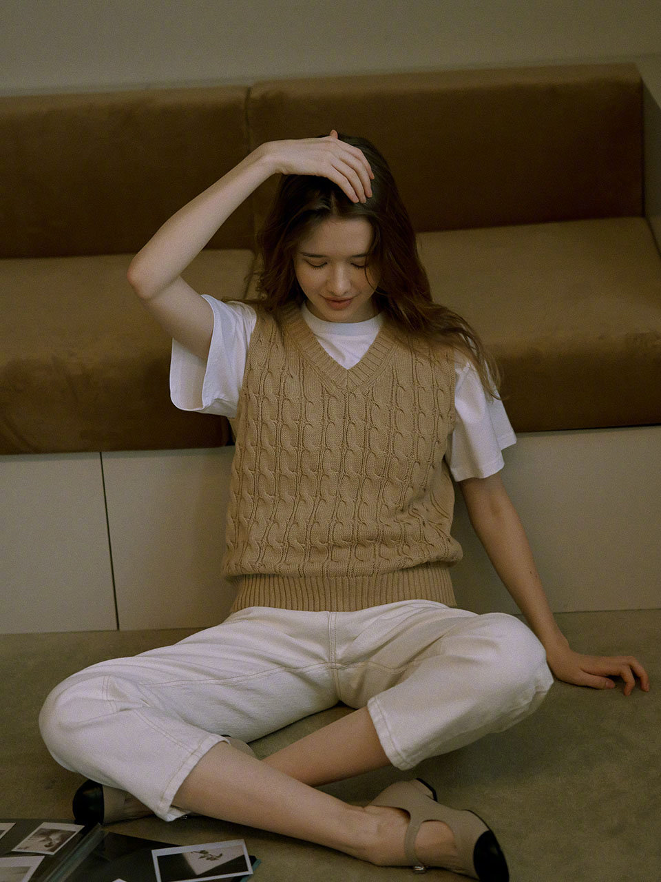 温柔秋日,Fabricology 2021 Fall Collection-itotii