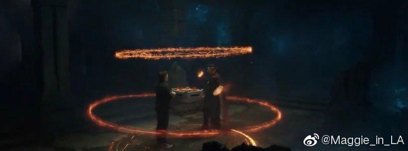 影视资讯漫威第四阶段充满了巫师...