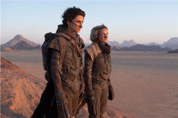 【沙丘】在线观看完整版高清电影【免费高清版】最新