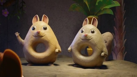 《拯救甜甜圈:时空大营救》电影百度云高清网盘【资源分享】