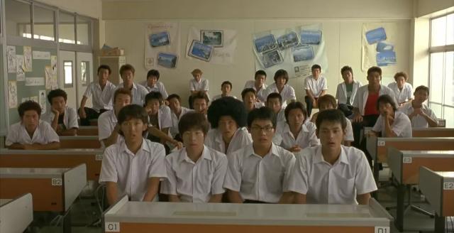 《五个扑水的少年》百度云【1280P网盘共享】超清晰画质