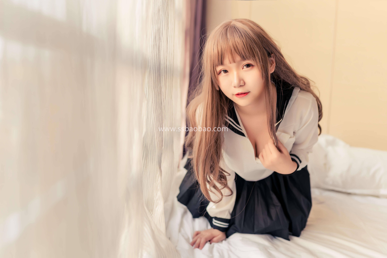 Yoko宅夏 - 水手服黑丝 [30P-201MB]06