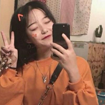 最新QQ女生头像图片精选合集