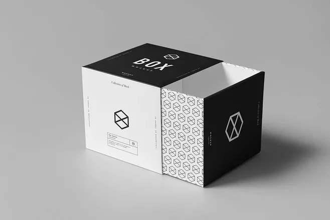 前端课程——盒子模型