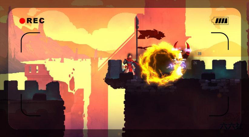 神作《死亡细胞》将会如同吃鸡一般席卷游戏界 liuliushe.net六六社 第5张