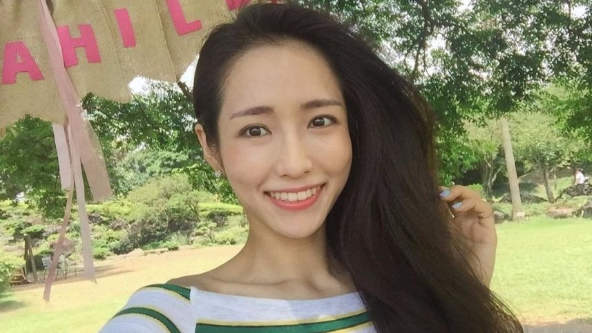 健身达人,最美马甲线—姜贤京