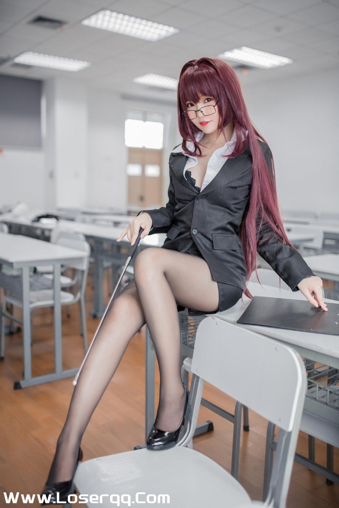 [loserqq.com]Yoko宅夏 11套Cos合集
