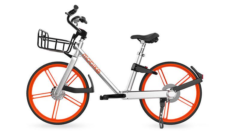 摩拜单车CEO刘禹/胡玮炜已经在上海重新成立新公司!