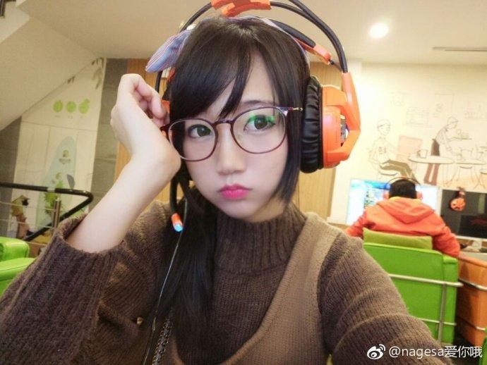 Nagesa魔物女 来自台湾的小姐姐【1.07G】插图1