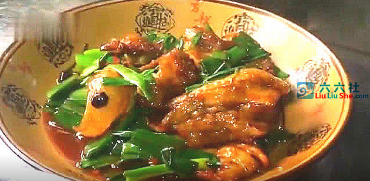 制作川菜之首「回锅肉」的顶级食材被吃到濒临灭绝!