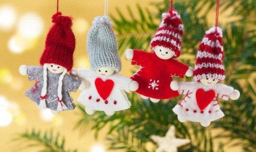 关于圣诞节祝福朋友的经典句子