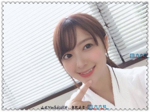 治愈系女演员「岬奈**」出道一周年新作品 liuliushe.net六六社 第10张