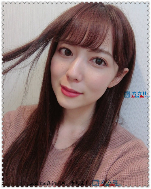 治愈系女演员「岬奈**」出道一周年新作品 liuliushe.net六六社 第11张