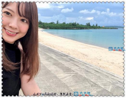 治愈系女演员「岬奈**」出道一周年新作品 liuliushe.net六六社 第2张