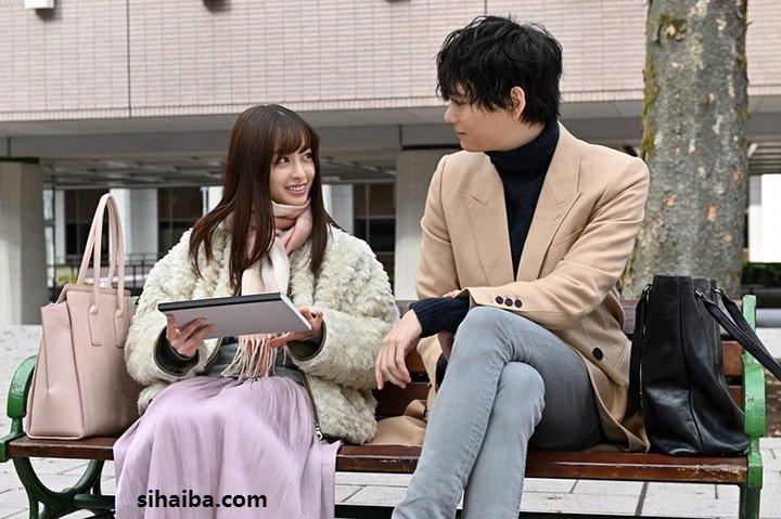 桥本环奈首次主演日剧:《一页之恋》上演终极单相思爱情故事
