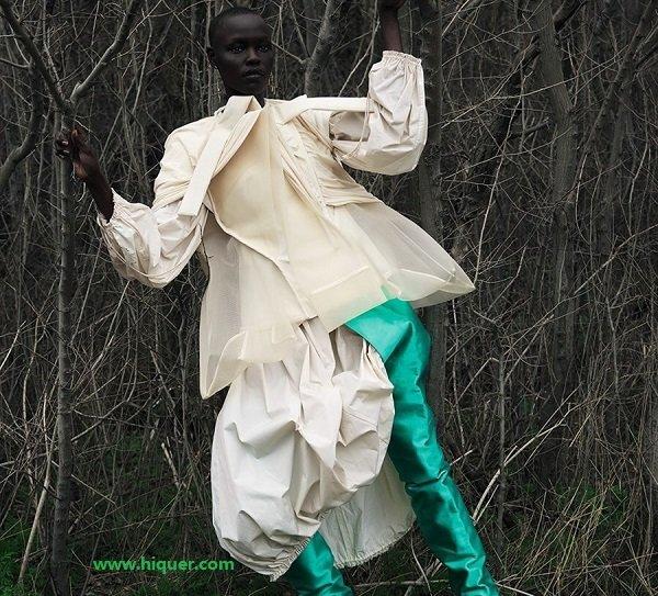 某宝上买的男士穿衣搭配技巧,男人也要高品质的生活,赶紧收藏。 福利吧 第1张